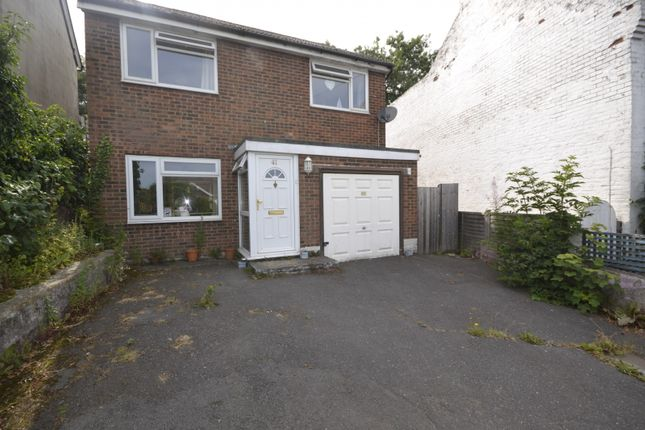 Thumbnail Property to rent in Maplehurst Road, St Leonards On Sea