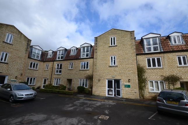 Thumbnail Flat for sale in 24 Kingfisher Court, Avonpark, Bath, Avon