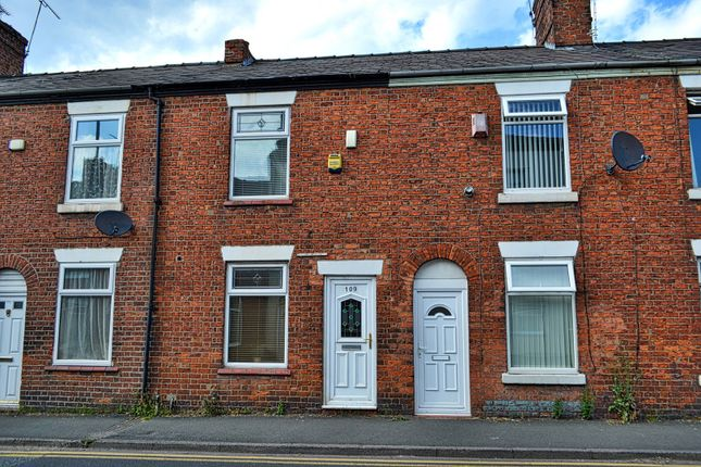 Thumbnail Terraced house to rent in Wistaston Road, Crewe