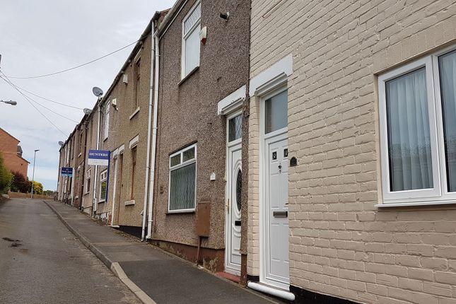 George Street, Ferryhill DL17