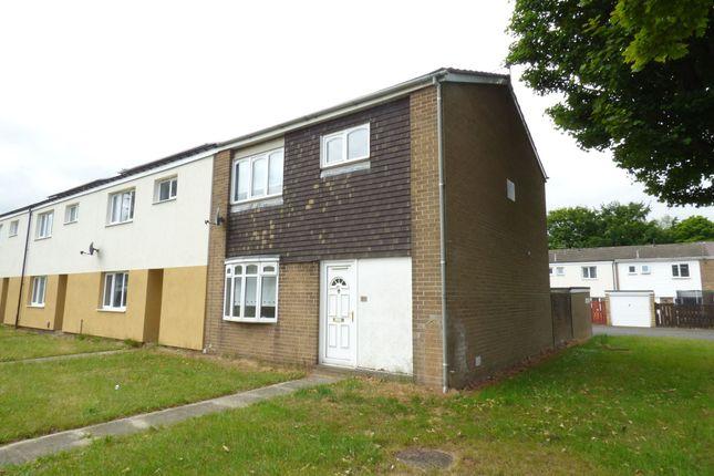 Brandon Avenue, Shiremoor, Newcastle Upon Tyne NE27