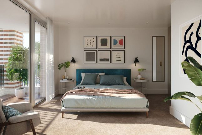 Thumbnail End terrace house for sale in 74A Ravensdale Gardens, London
