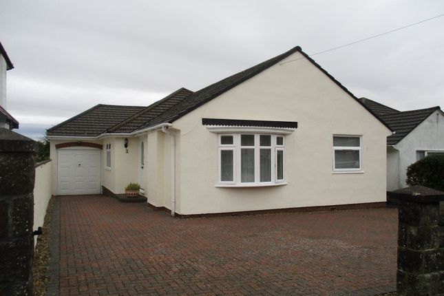 Thumbnail Bungalow to rent in Furze Road, Weston-Super-Mare