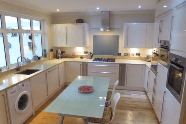 Semi-detached house for sale in High Beeches, Chelsfield, Orpington