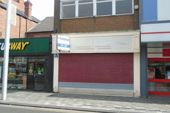 Thumbnail Property to rent in Waterloo Road, Blyth