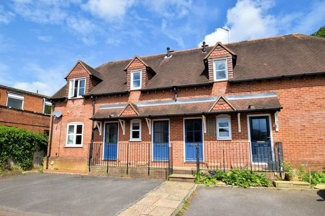 1 bed flat to rent in Cleeve Road, Goring On Thames RG8