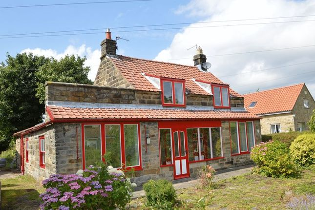 Thumbnail Property for sale in Coach Road, Sleights, Whitby