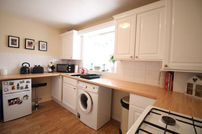 Thumbnail Flat to rent in Dunwoody Court, Shrewsbury, Shropshire