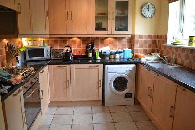 Thumbnail Flat to rent in Endwell Road, London
