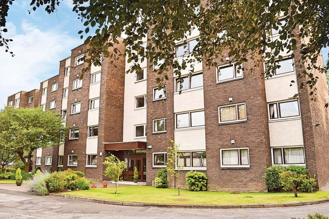 Thumbnail Flat for sale in 23 Beechlands Avenue, Glasgow