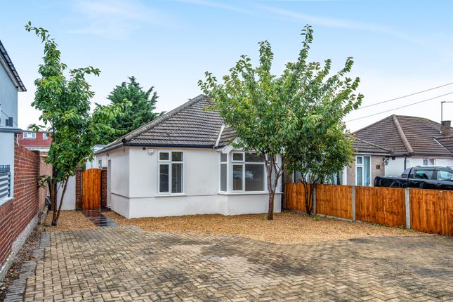 Thumbnail Semi-detached house for sale in Pinkwell Avenue, Hayes, Middlesex