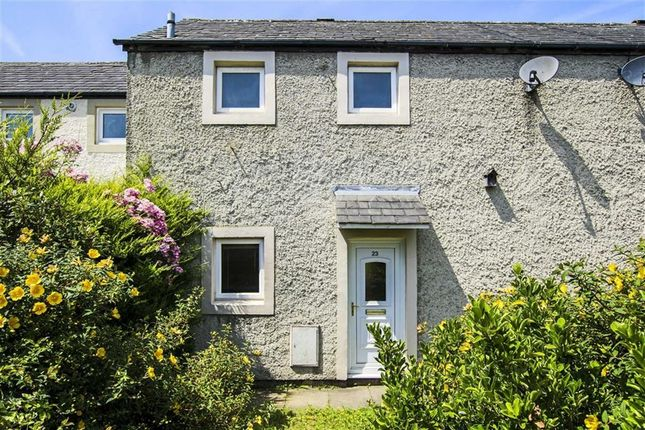 2 bed terraced house for sale in Riverside, Clitheroe, Lancashire