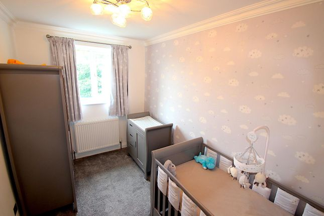 Bedroom Two of Bluebell Close, Kirby Muxloe, Leicester LE9