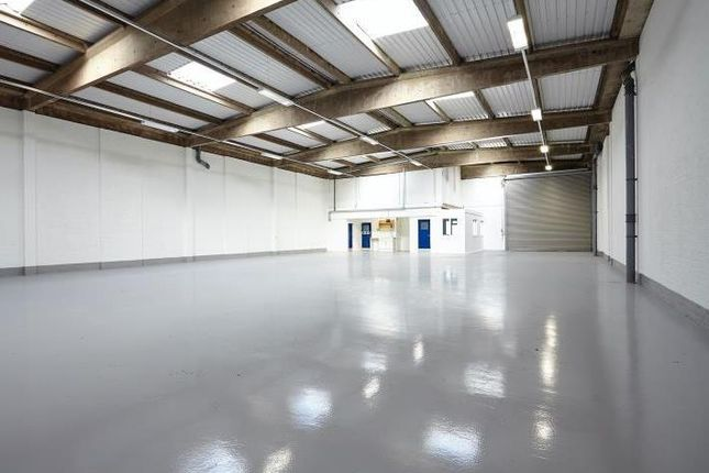 Thumbnail Industrial to let in Unit 35, Unit 35, Brookgate Trading Estate, Brookgate, Bedminster