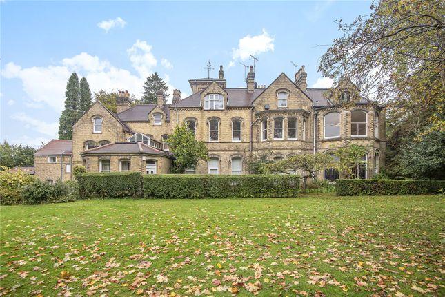 Thumbnail Flat to rent in Edenhurst, 54 Oakhill Road, Sevenoaks, Kent