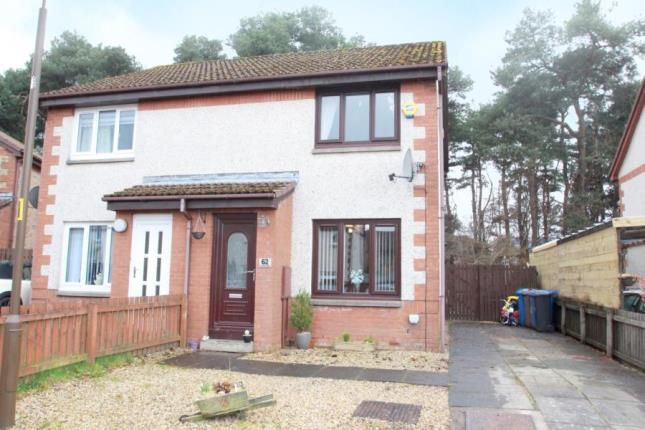 Thumbnail Semi-detached house for sale in Foxknowe Place, Livingston, West Lothian