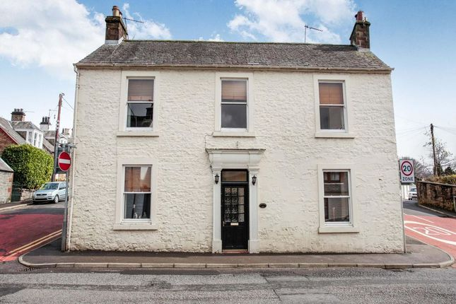Thumbnail Detached house for sale in Academy Road, Moffat