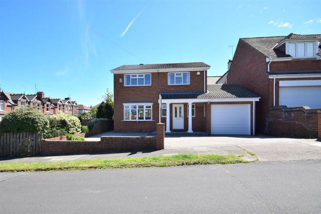 Thumbnail Detached house for sale in Bainbridge Holme Road, Ashbrooke, Sunderland