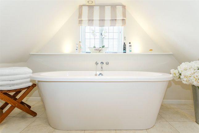 Family Bathroom of Church Hill, Hempstead, Saffron Walden, Essex CB10