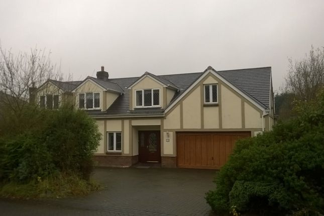 6 bed detached house to rent in Glen Darragh Gardens, Glen Darragh Road, Glen Vine, Isle Of Man