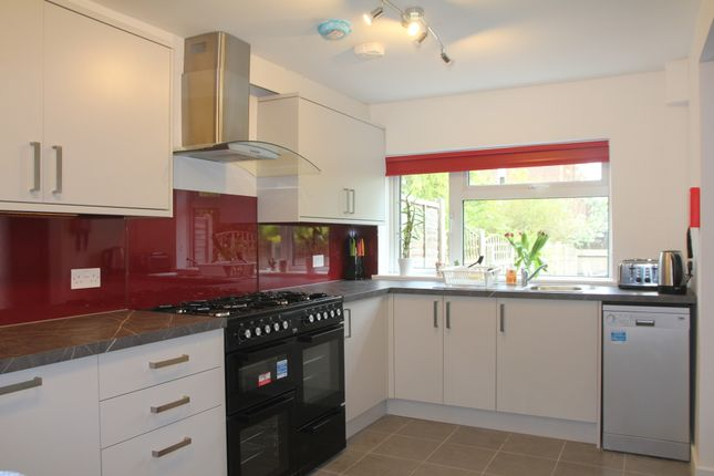 Thumbnail Room to rent in Manor Road, Sidcup