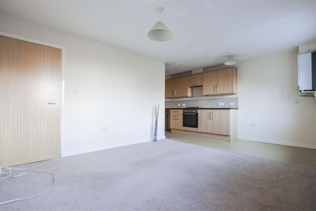 2 bed flat for sale in Imperial Court, Burnley BB12