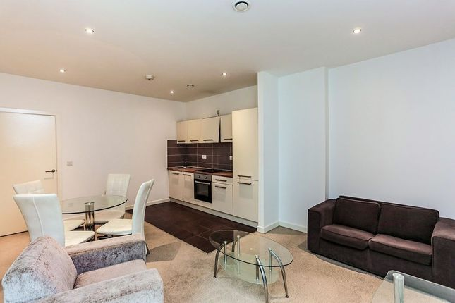 2 bed flat to rent in Solly Street, Sheffield S1