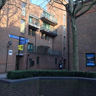 Thumbnail Office for sale in Suite 6, 12 Pepper Street, Docklands, London