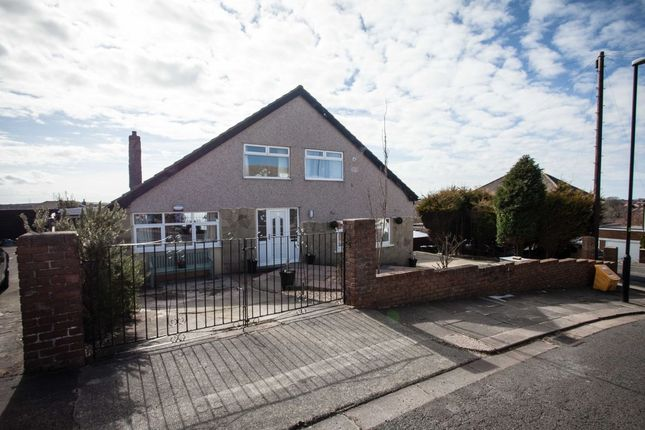 Thumbnail Detached house for sale in High Court, Morecambe