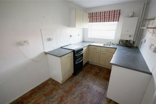 Kitchen of Eliot Road, Worcester, Worcestershire WR3