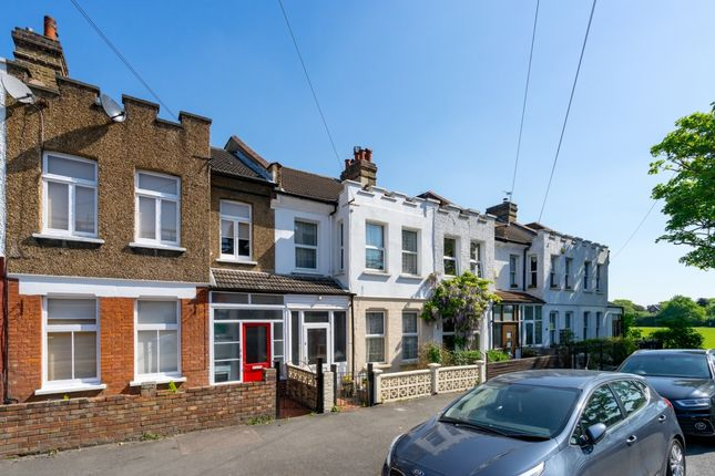 Thumbnail Terraced house for sale in Studland Road, Sydenham