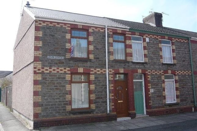 Thumbnail Property to rent in John Street, Aberavon, Port Talbot