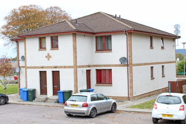 Thumbnail Flat to rent in Murray Terrace, Smithton, Inverness