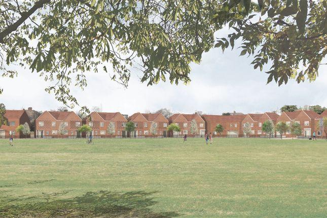 Thumbnail Flat for sale in Alder Grove, Harrow