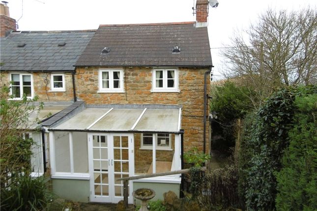 Thumbnail Semi-detached house to rent in Colmer View, West Road, Bridport