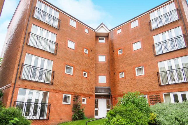 Flat for sale in Terret Close, Walsall