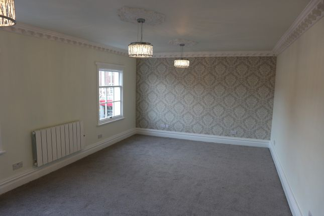 Thumbnail Studio to rent in Stone Street, Dudley