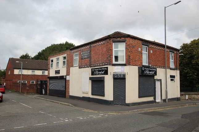 Thumbnail Flat for sale in Boundary Road, St. Helens