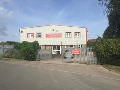 Thumbnail Light industrial to let in Priority Business Park, Ty Verlon Industrial Estate, Barry