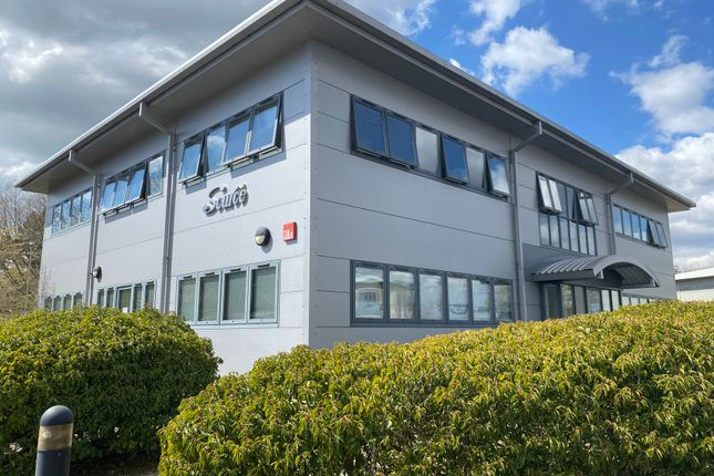 Thumbnail Office to let in Trafalgar Court, Wellworthy Road, Ampress Park, Lymington