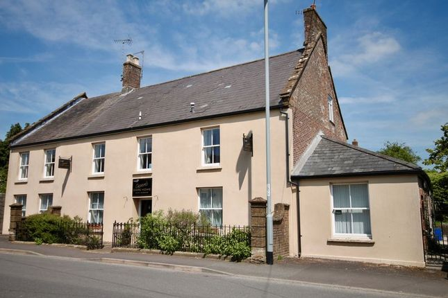 Thumbnail Detached house for sale in Maiden Newton, Dorchester