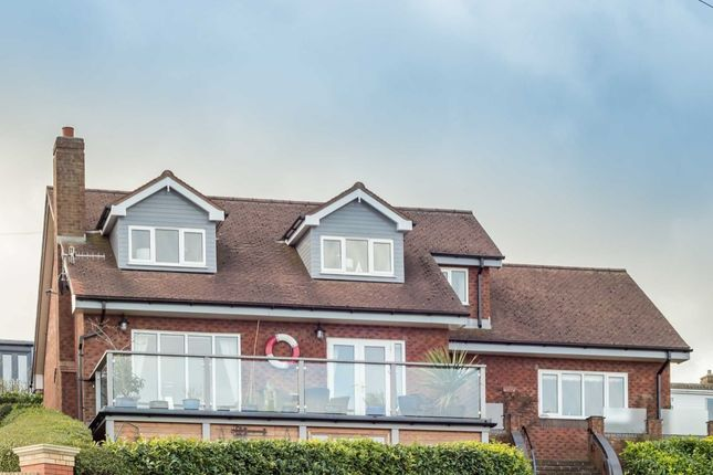 Thumbnail Detached house for sale in Reservoir Lane Filey Road, Scarborough