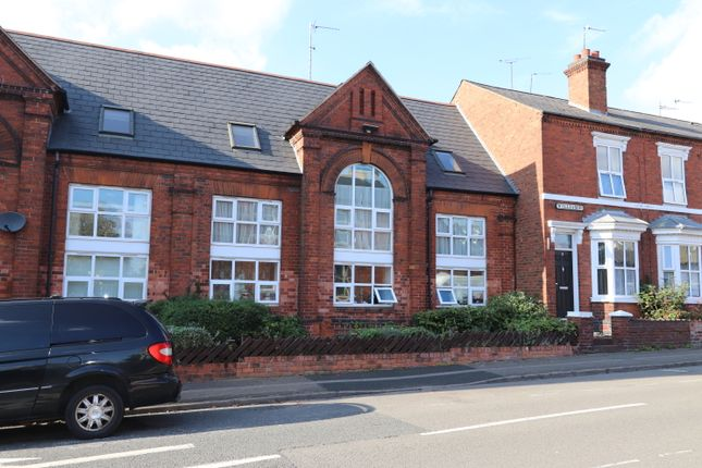 3 bed flat for sale in Cecil Street, Walsall WS4