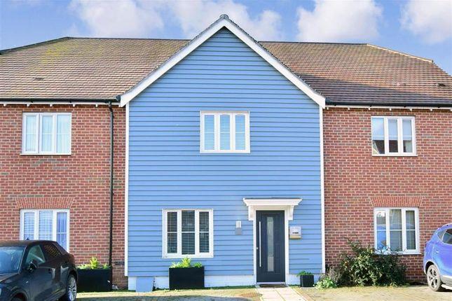 External (Web) of Ringlet Grove, Iwade, Sittingbourne, Kent ME9