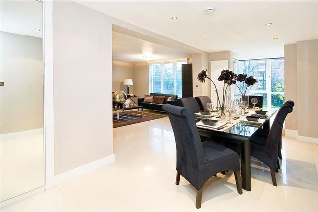Thumbnail Flat to rent in Boydell Court, St. Johns Wood Park, St. Johns Wood