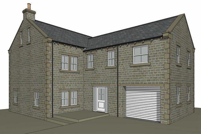 Thumbnail Detached house for sale in Stones House, Stones Lane, Linthwaite