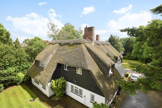 Thumbnail Detached house to rent in South View Road, Pinner