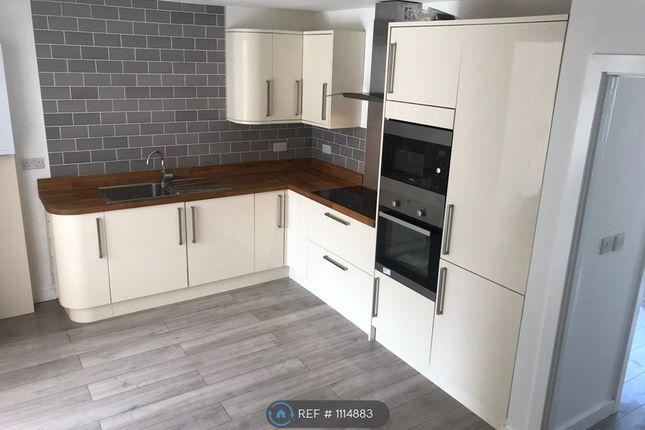 Thumbnail Semi-detached house to rent in Roycroft Road, Filton, Bristol