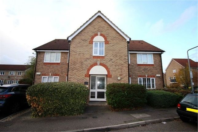 Thumbnail Flat for sale in Osprey Court, Osprey Road, Waltham Abbey, Essex