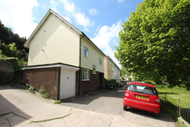 Thumbnail Flat to rent in Teignmouth Road, Torquay